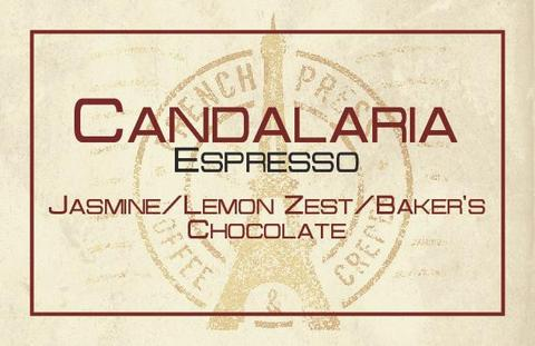 Candalaria